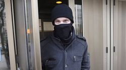 Aaron Driver planifiait une attaque dans les 72 prochaines