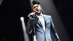 Le chanteur canadien The Weeknd fait un don de 250 000 $ à Black Lives Matter
