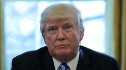 Donald Trump promet l'échec de