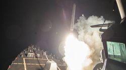 Frappes en Syrie: «un acte idiot et irresponsable», dit