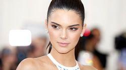 Kendall Jenner à la Une du Vogue de