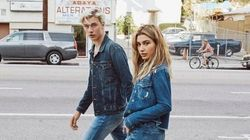 Hailey Baldwin et Lucky Blue Smith en vedette pour Tommy Hilfiger