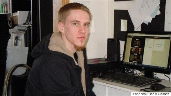 Aaron Driver, sympathisant de l'EI tué en Ontario: un homme isolé en rupture