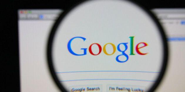 Concurrence: plus de huit millions de dollars d'amende pour Google en