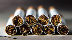 Le tabac et le surplus du