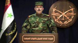 Les frappes américaines en Syrie auraient tué neuf civils, dont des