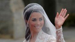 Alexander McQueen aurait copié le design de la robe de mariée de Kate