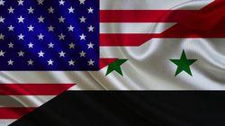La télévision d'État syrienne qualifie les frappes américaines