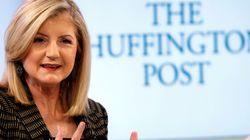Arianna Huffington se retire de son poste de rédactrice en chef du Huffington