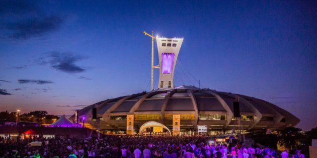 L'OSM touche le cœur de 40 000 spectateurs en plein air
