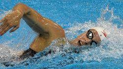 Le bronze pour les Canadiennes au relais 4 x 200 m libre