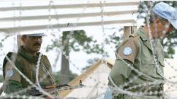 Casques bleus: un ex-commandant critique la stratégie «coûteuse» du