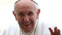 Le pape donne quelques conseils à l'Europe pour ne pas