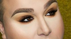Hommes et adeptes de maquillage: la fierté d'être