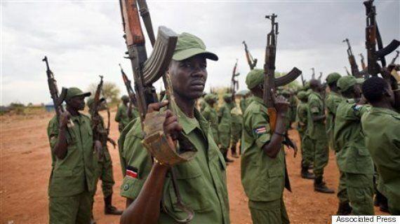 Des blindés canadiens dans la guerre au Soudan du
