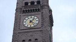Les cloches de la mairie de Minneapolis rendent hommage à Prince