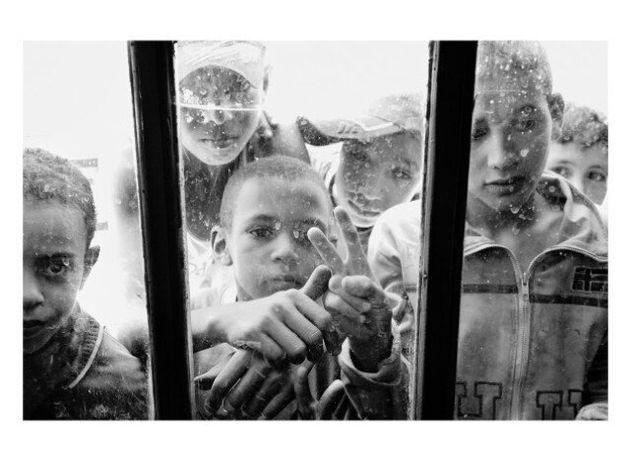 La vie fauchée de la photographe Leila Alaoui