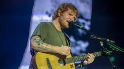 Ed Sheeran encore accusé de