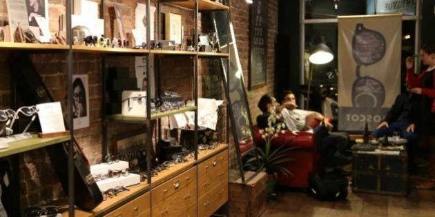Voskins parmi les 25 meilleures nouvelles boutiques de