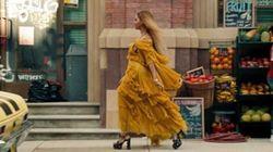 Tout ce que Beyoncé a porté dans Lemonade