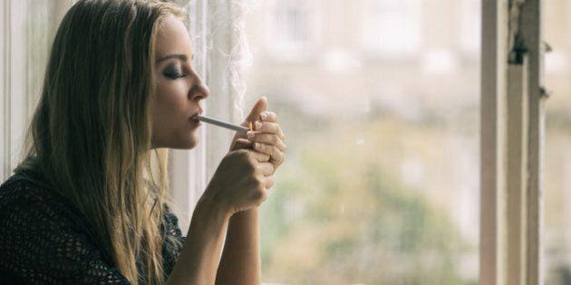 Près d'un milliard de personnes fument encore chaque