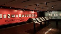 Le Musée McCord propose une expo sur le caricaturiste