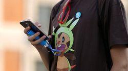 Le nouveau radar de Pokémon Go va changer la vie des