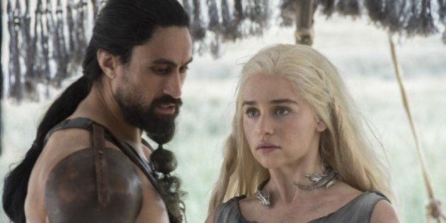 «Game of Thrones» saison 6: le résumé de l'épisode 1