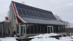 L'énergie solaire pourrait-elle ébranler le monopole
