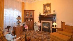 Cette maison à vendre sur le Plateau-Mont-Royal vous rendra mal à