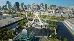 Montréal aura la plus haute grande roue au