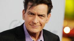 Charlie Sheen invite d'autres stars à révéler leur