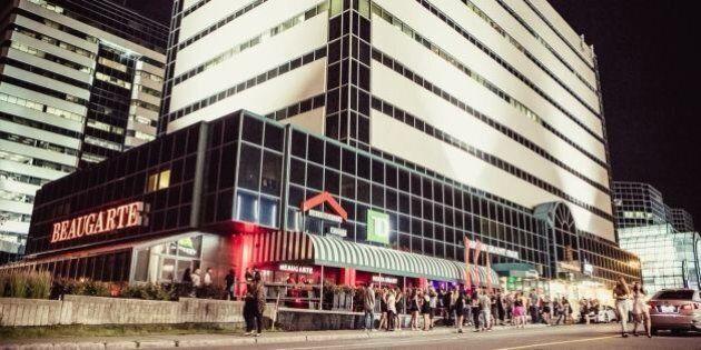 Fermeture le 30 mai d'une institution à Québec, le resto bar