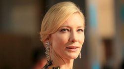 Cate Blanchett se prononce sur la beauté et l'âge à