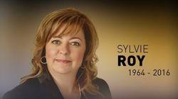 De nombreux proches et collègues rendent un dernier hommage à Sylvie