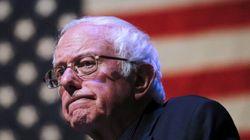 Sanders pense tirer de l'arrière parce que «les pauvres ne votent