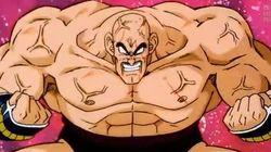 Les effets du dopage sur le corps humain expliqués avec Dragon Ball