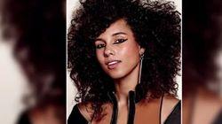 Alicia Keys a-t-elle changé d'avis sur le