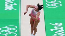 À 41 ans, cette gymnaste épate à
