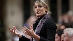 Vifs échanges entre libéraux et conservateurs sur la motion contre