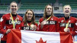 Qui sont les athlètes canadiens médaillés à Rio?