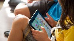 L'impact des écrans sur les enfants: 4 choses à