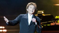 Le crooner Barry Manilow fait son «coming out» à 73
