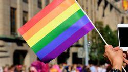 Une marche à Montréal contre la marginalisation des personnes trans