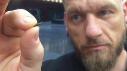Des employés se font implanter des micropuces corporelles sous leur