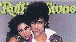 Les couvertures de magazines les plus marquantes de Prince