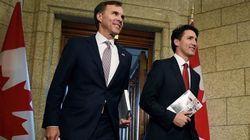 Les libéraux fédéraux surpris que Québec boude leur