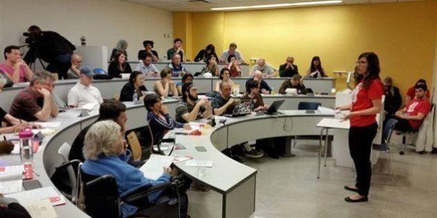 Le Forum social mondial à Montréal, une première dans un pays du