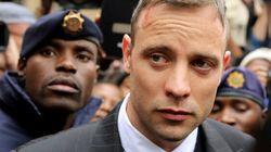 Oscar Pistorius hospitalisé après une