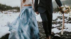 26 magnifiques robes de mariée